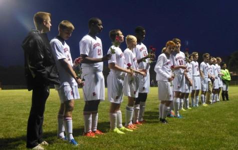 End of boys soccer season nears