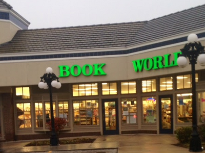 Bookstore open for local readers
