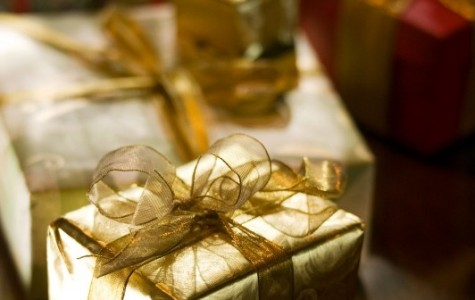 Giving special gifts to your special one