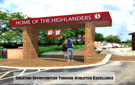 Highlander Strong campaign reaches out to the community