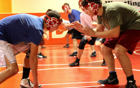 Homestead Highlanders aim to pin the Nicolet Knights
