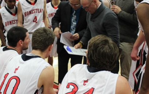 Homestead's late rally not enough to beat Germantown