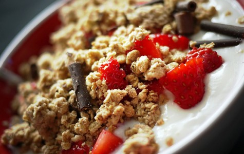 Quick and easy breakfast ideas to grab and go
