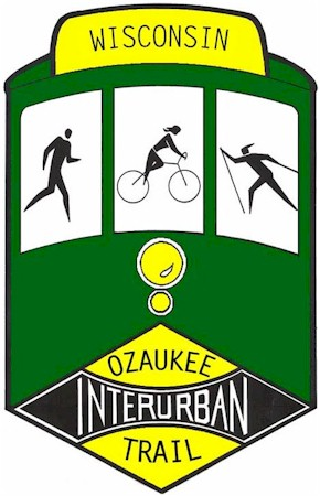 It's time for Wisconsinites to get up and moving on the Ozaukee Interurban Trail.