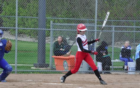 Girls softball looking toward home-run season