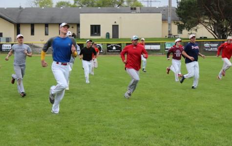 Baseball season is finally here