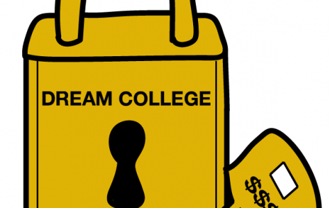 Unnecessary college price hinders dreams
