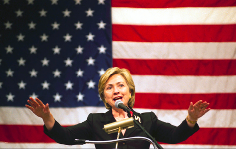 """Hillary Clinton visits Wisconsin for """"Women for Hillary"""" event"""