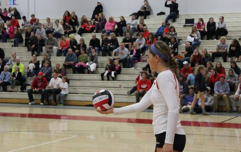 Girls volleyball sets to face off against Oconomowoc