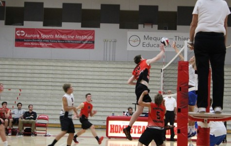 Boys volleyball to battle in big tournament
