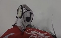 From My Eyes: Between the pipes