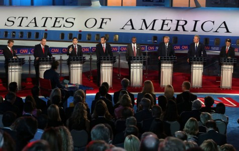 Winning over Milwaukee and the Republican Party: candidates present their views on the economy
