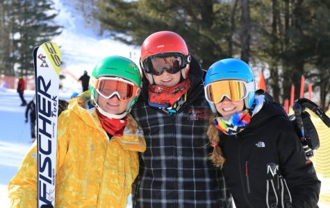 Homestead skiers get ready for the first Wisconsin snow