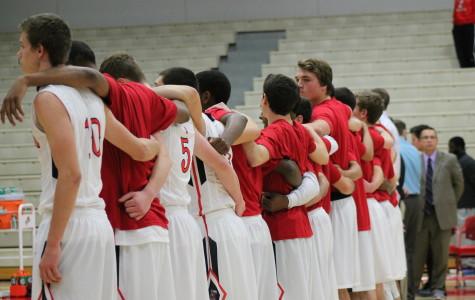 Boys basketball hopeful for 2015-2016 season