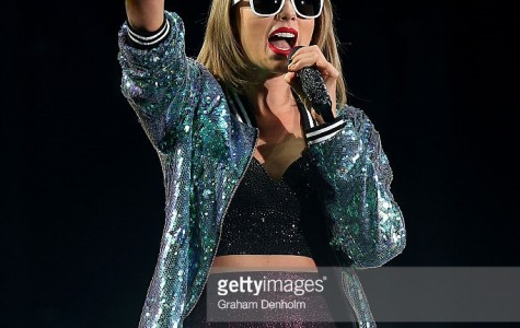 Taylor Swift 'never goes out of style'