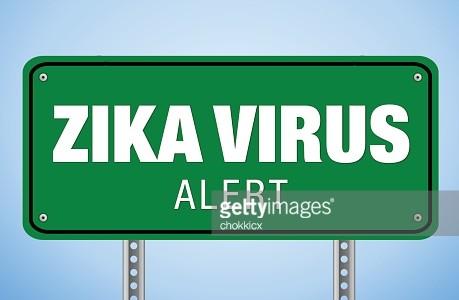 Zika virus spreading into Spring Break territories