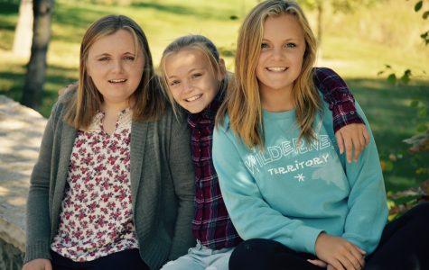 Freshman Friday: Heyden kicks her way through high school