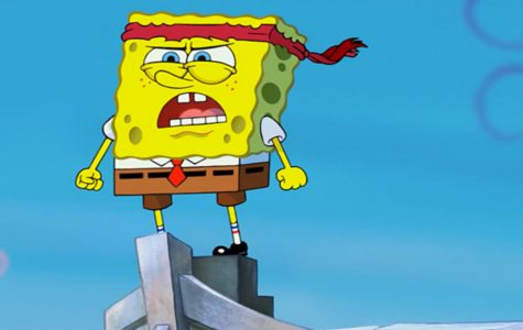 12 times Spongebob Squarepants explained senior year