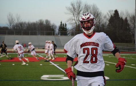 Boys lacrosse starts off the season in the right direction