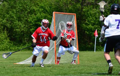 Boys lacrosse tops Marquette in a comeback victory