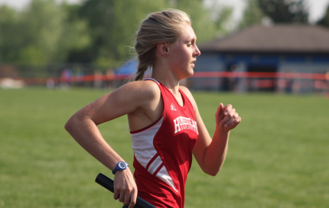 Boys and girls track athletes begin the road to state
