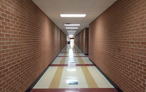 Unknown stench raids the halls of Homestead