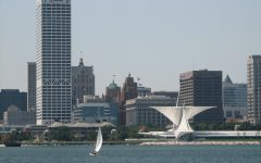 Milwaukee's skyline is changing