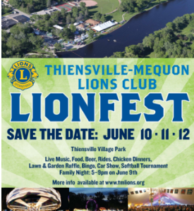 Homestead students share their excitement for Lionfest