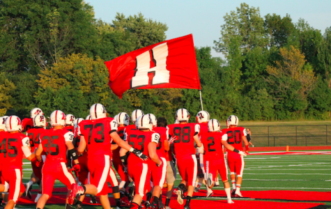 Arrowhead defeats Homestead in season opener