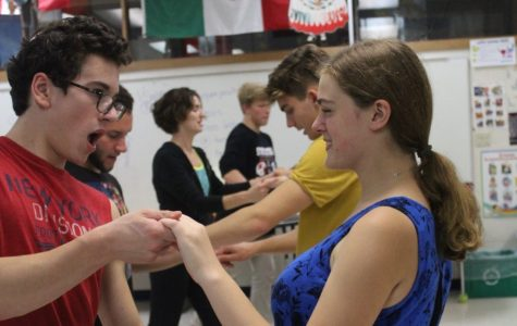 Latin dance club adds a whole new flavor to Homestead