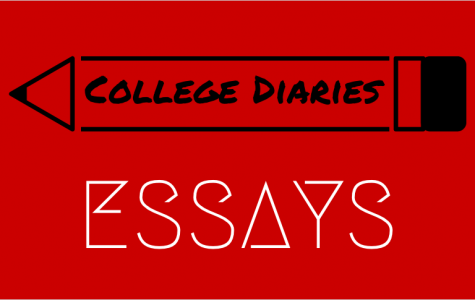 College Diaries: Battling the college essay