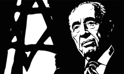 Peres dies at 93