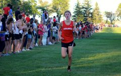 Boys cross country team excels at state meet