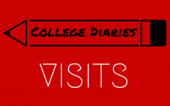 College Diaries: Visiting universities