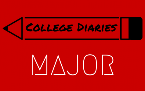 College Diaries: Impending future