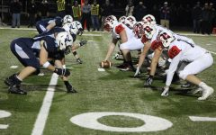 Football season ends after loss to Monona Grove