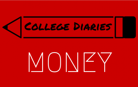 College Diaries: Scholarships