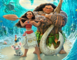 Moana: A must-see