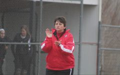 Girls softball welcomes new coach