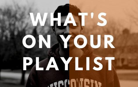 What's on your playlist: Jordan Kolsky