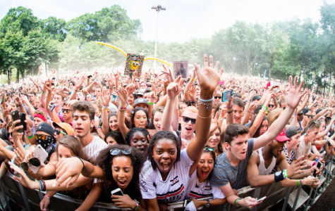 Students look forward to Lollapalooza