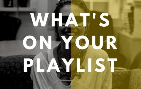 What's on your playlist: Bella Scaffidi