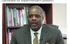 Means announced as sole finalist for Clarke County superintendent position