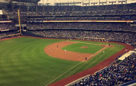 Milwaukee Brewers strike out on opening day