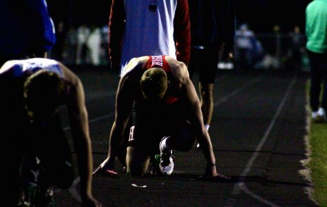 Track and field strikes again at NSC Championships