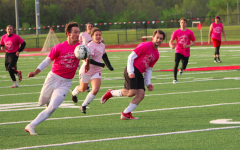 Annual Fútbol vs. Football event fights back against cancer