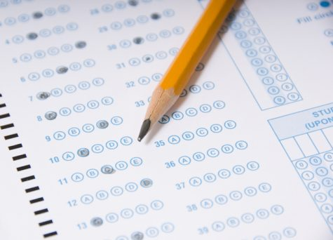 Should the ACT and SAT be swaying factors in college acceptances?