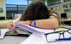 Sleep deprivation rises in high schools