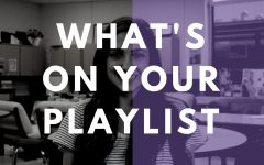 What's on your playlist: Carly Rubin