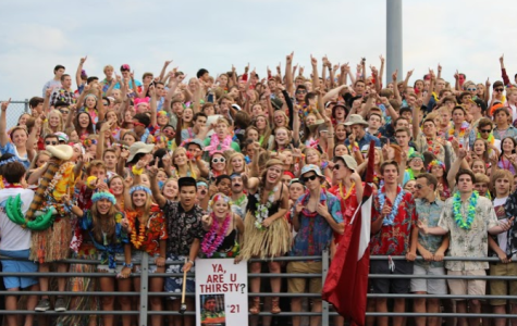 Mighty Hawaiianers hula to victory